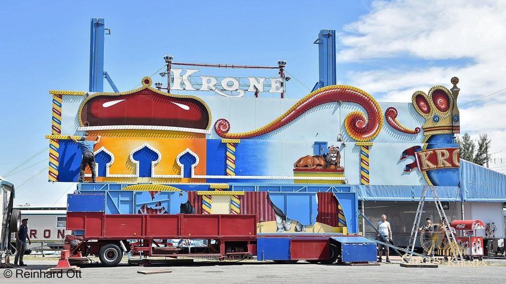 Circus Krone Osnabrück